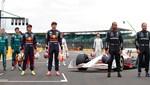 Formula 1'de ilk sprint yarışı