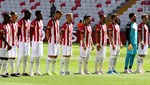 Sivasspor'un yüzü gülmüyor. Hasret 5 maça çıktı...