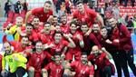 Millilerin Euro 2022 elemeleri rakipleri belli oluyor