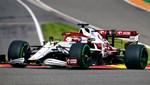 Raikkonen, İtalya'daki yarışı da kaçıracak!