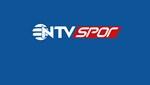 Fenerbahçe'de kuvvet çalışması