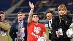 Efsaneler asla unutulmaz (Maradona Klip)