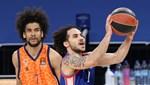 THY Euroleague | Anadolu Efes 99-83 Valencia Basket (Özet)