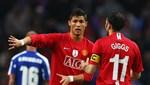 Ryan Giggs: Ronaldo 40'ına kadar oynayabilir, tıpkı benim gibi...