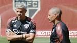 Alex de Souza için teknik direktörlük kapısı açılıyor mu?