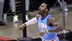 NBA Haberleri: John Wall'ın performansı galibiyeti Houston Rockets'a getirdi