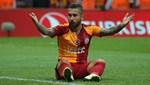 Galatasaray santrforla sahada