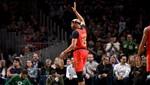 Vince Carter basketbolu bıraktı