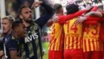 Fenerbahçe - Kayserispor maçı ne zaman, saat kaçta, hangi kanalda?