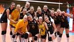 Voleybol Haberleri: Vakıfbank, CEV Şampiyonlar Ligi'ne galibiyetle başladı