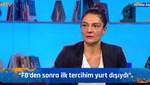 """""""Fenerbahçe'den ayrılıp Galatasaray'a gitmek..."""""""