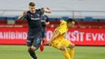 Trabzonspor: 1 - MKE Ankaragücü: 1 | Maç sonucu