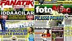 Sporun Manşetleri (2 Mart 2021)