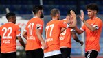 Adanaspor 90+3'te kazandı!