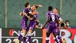 İtalya Serie A'da açılışı Fiorentina yaptı