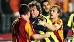 Diego Lugano: Türkiye'deki gibi bir baskı görmedim