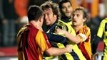 Diego Lugano: Galatasaray derbilerini unutamıyorum