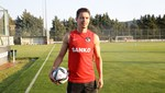 Gaziantepli Borven'in hedefi en az 10 gol