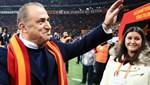 Galatasaray'ın medya koordinatörü Hande Sümertaş görevinden ayrıldı