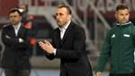 Bosna Hersek'in yeni teknik direktörü Ivaylo Petev oldu