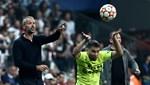 Marco Rose: Beşiktaş herkes için zor bir takım