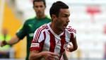 Sivasspor'da Rybalka'nın sözleşmesi askıya alındı