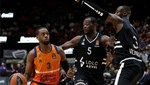 Valencia Basket:81 - Asvel Lyon:72 (THY Euroleague özet)