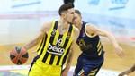 Fenerbahçe Beko'nun hazırlık programı belli oldu