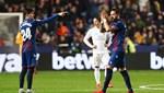 Levante 1-0 Real Madrid | Maç sonucu