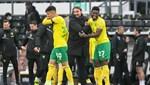 Norwich City yeniden Premier Lig'de!