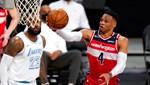 NBA Haberleri: Washington Wizards galibiyet serisini sürdürüyor
