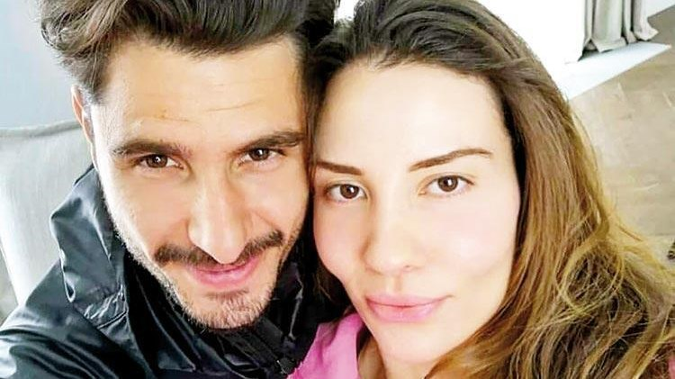 Özer Hurmacı'nın boşanma gerekçesi: Astroloji   NTVSpor.net