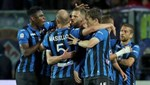 İtalya Kupası'nda finalin adı Atalanta - Lazio