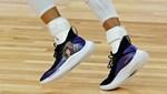 NBA Haberleri: Curry yeni ayakkabılarında Kobe Bryant ve Gianna Bryant'a yer verdi