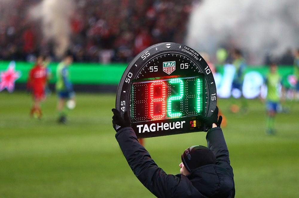FIFA futbolda 5 tarihi değişikliğe hazırlanıyor  - 4. Foto