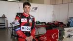 Cem Bölükbaşı'nın Formula 3 kariyeri başladı