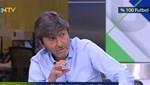 Rıdvan Dilmen: Bir bedeli olacaktı