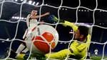 Süper Lig'e bir ret de Roma'dan
