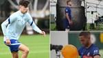 Transferin yıldızı Chelsea