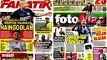 Sporun Manşetleri (9 Eylül 2020)