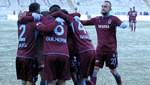 Trabzonspor yarı finalde