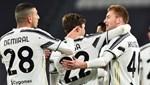 Juventus: 4 - Spal: 0 | Juventus İtalya Kupası'nda yarı finalde