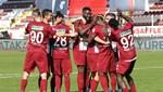 Atakaş Hatayspor 4-1 MKE Ankaragücü (Maç Sonucu)
