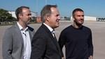 Beckham'ın başkanı olduğu Inter Miami'nin büyük transfer planı