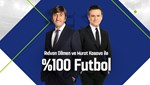 %100 Futbol (Karagümrük-Beşiktaş | 21 Ocak 2021)