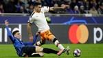 Valencia'ya golcüsünden kötü haber
