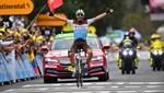 8. etabı Nans Peters kazandı