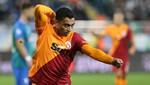 Galatasaray'dan Mostafa Mohamed hamlesi