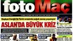 Sporun manşetleri (16 Nisan 2021)