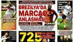 Sporun Manşetleri (13 Ekim 2021)